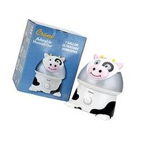 Crane Cool Mist Humidifier, Cow