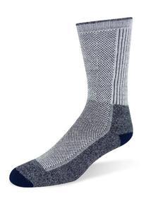 Wigwam Men's Cool-Lite Hiker Pro Crew Length Sock,Medium,