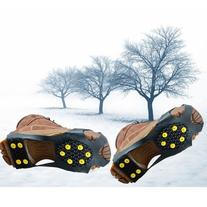 BestDealUSA Cool Over Shoe Studded Snow Grips Ice Grips Anti