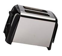 Hamilton Beach Cool Wall 2-Slice Toaster, Chrome