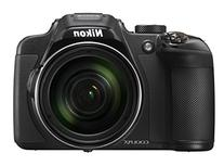 Nikon COOLPIX P610 Digital Camera with 60x Optical Zoom and
