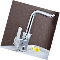 All copper faucet hole basin/Kitchen faucet hot and cold