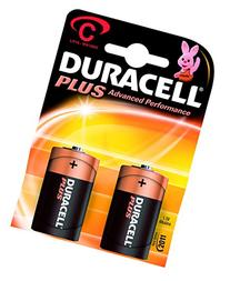 Duracell MN1400 CopperTop Alkaline-Manganese Dioxide Battery