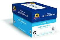 Hammermill Copy Plus Multipurpose Inkjet & Laser Paper, 8 1/