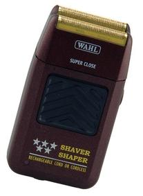 Wahl Cord/Cordless 5-Star Shaver