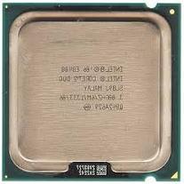 Intel Core 2 Duo E8400 3.0GHz Processor EU80570PJ0806M OEM