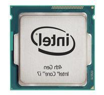 Intel Core i7-4700MQ Mobile Processor 2.4GHz 6MB Socket G3