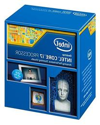 Intel Core i7-4790K Processor  BX80646I74790K