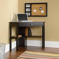 Sauder Office Corner Computer Desk