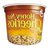 Advantus Corp. Portable Cereal-In-A-Cup,1.83 oz.,6/PK,Honey