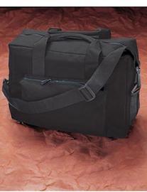 ADC 1024 Nurse/Physician Nylon Medical Bag, Black