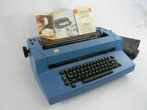 IBM CORRECTING SELECTRIC II ELECTRIC TYPEWRITER