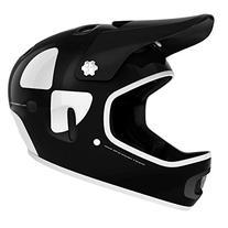 POC Cortex DH Helmet Uranium Black, M/L