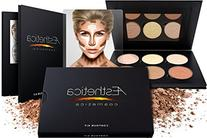 Aesthetica Cosmetics Contour Kit - Powder Contour,
