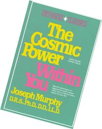 The Cosmic Power Within You Specific techqs for Tapping