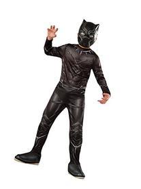 Rubie's Costume Captain America: Civil War Value Black