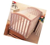 Clippasafe Cot Insect Net