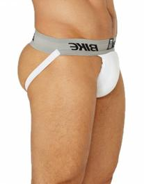 Bike Performance Cotton Combo Jock Strap with Proflex 2 Cup