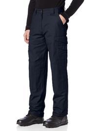 TRU-SPEC Men's Cotton 24-7 Pant, Navy, 34 x 32-Inch