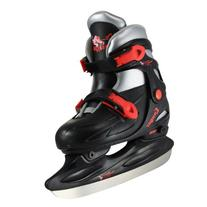 American Athletic Shoe Cougar Adjustable Hockey Skates,
