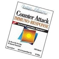 RAINBOW LIGHT COUNTER ATTACK, 30 TAB