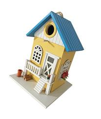 Cartman Colored Country Cottages Bird House