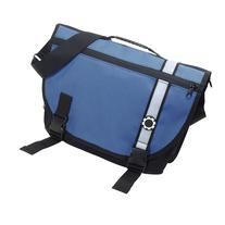 DadGear Courier Retro Stripe Blue - DadGear Diaper Bags &
