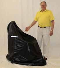 Challenger Mobility Cover for Jazzy Pronto Hoveround Power