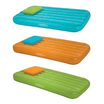 Intex Cozy Kidz Inflatable Airbed, , 1 Bed