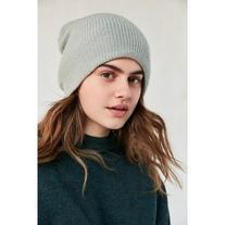Cozy Rib Knit Beanie