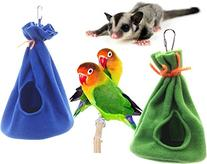 Cozy Sleeper Hideaway / Nesting Pouches for Your Small to