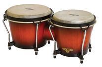 Latin Percussion CP221VSB Traditional Bongos - Vintage