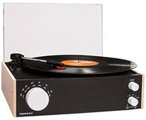 Crosley CR6023A-NA Switch Turntable with AM/FM Radio and