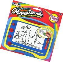 "Cra Z Art Travel Magna Doodle, ""Colors May Vary"