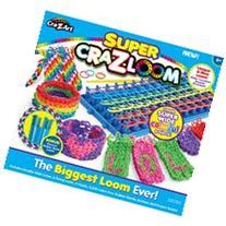 Cra-z-art Super Loom