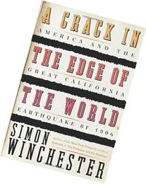 A Crack in the Edge of the World: America and the Great