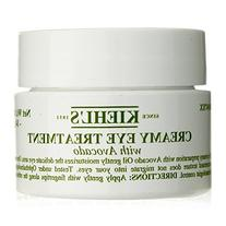 Creamy Eye Treatment with Avocado by Kiehl's for Unisex - 0.