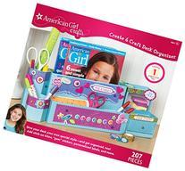 American Girl Crafts Create & Craft Desk Organizer