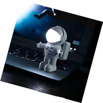 Vktech Creative Astronaut LED USB Light Adjustable Tube for