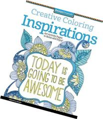 Creative Coloring Inspirations: Art Activity Pages to Relax