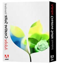 Adobe Creative Suite Standard 1.1 Upgrade