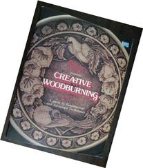 Walnut Hollow Creative Woodburning IV Book