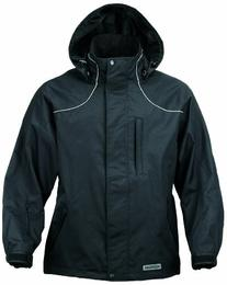 Viking Women's Creekside Jacket, Black, XXX-Large