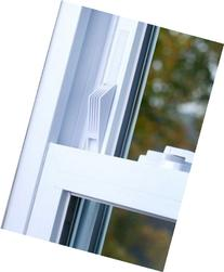 Cresci Products Window Wedge  WHITE color
