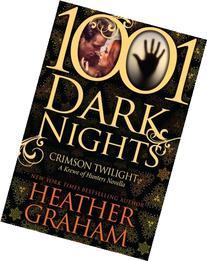Crimson Twilight: A Krewe of Hunters Novella