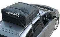 RoofBag Cross Country 100% Waterproof Soft Car Top Carrier