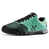 CrossFit Men's Mint Purple Reebok Athlete Select Pack Nano 4