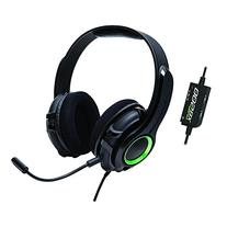 GamesterGear Cruiser XB200 Stereo Gaming Headset with