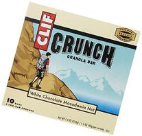 Clif Crunch White Choc Maca-5