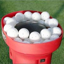 Trend Sports Crusher Golf Size Polyballs